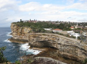 The Surf at Watsons Bay