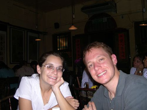 Early 2005, Somewhere in KL