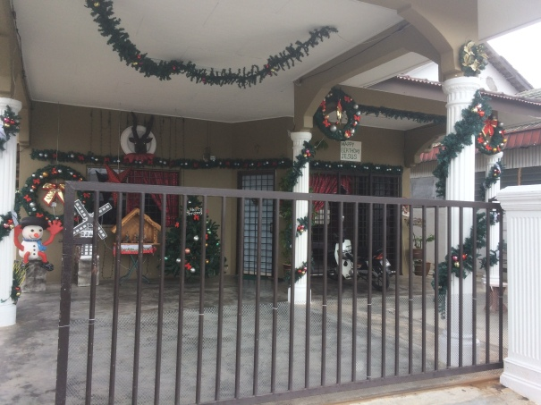 Kampung Portugis Home