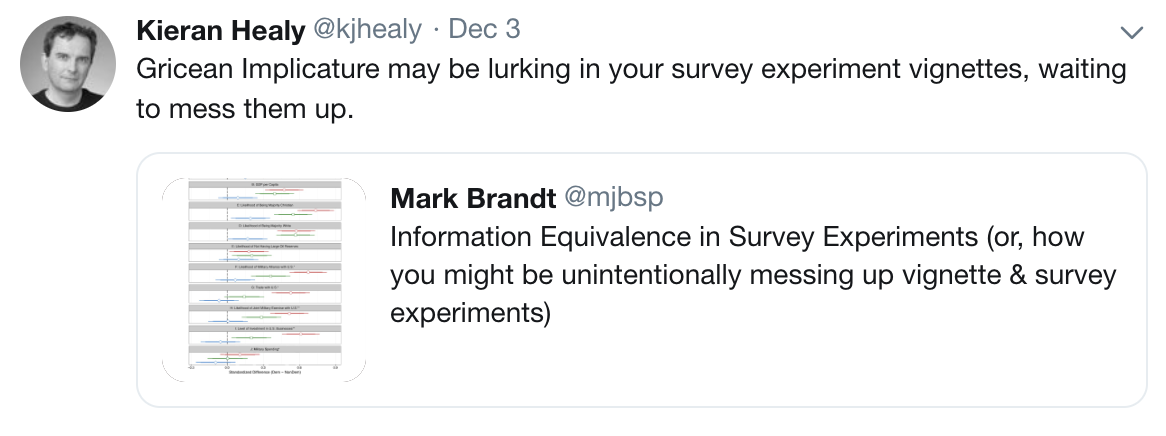 Uncooperative Survey Experiments